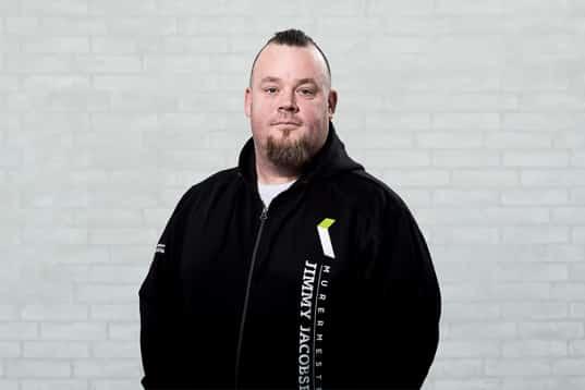 Anders Reinhard Pedersen