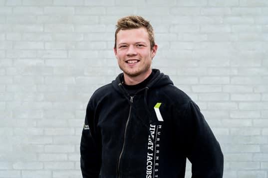 Daniel Søndergaard Evers