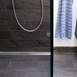 Nyt badeværelse med naturligt lysindfald