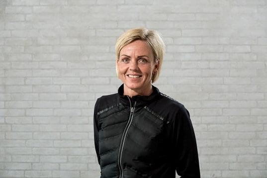 Jeannette Jacobsen