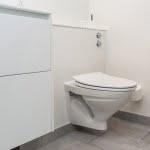 Nyt lyst badeværelse