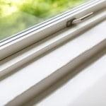 Renovering af vindue