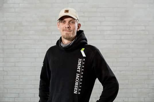 Mikkel Skouboe Jeppesen